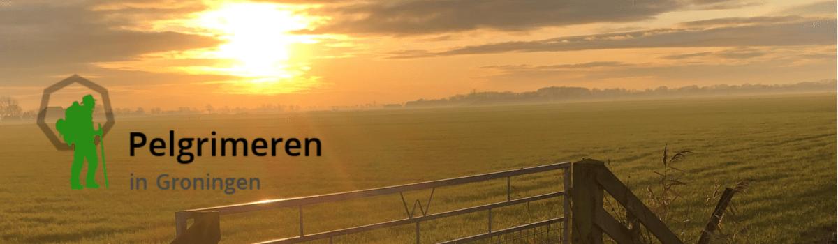 2500 km Pelgrimroutes in Groningen